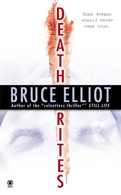 Death Rites By: Bruce Elliot