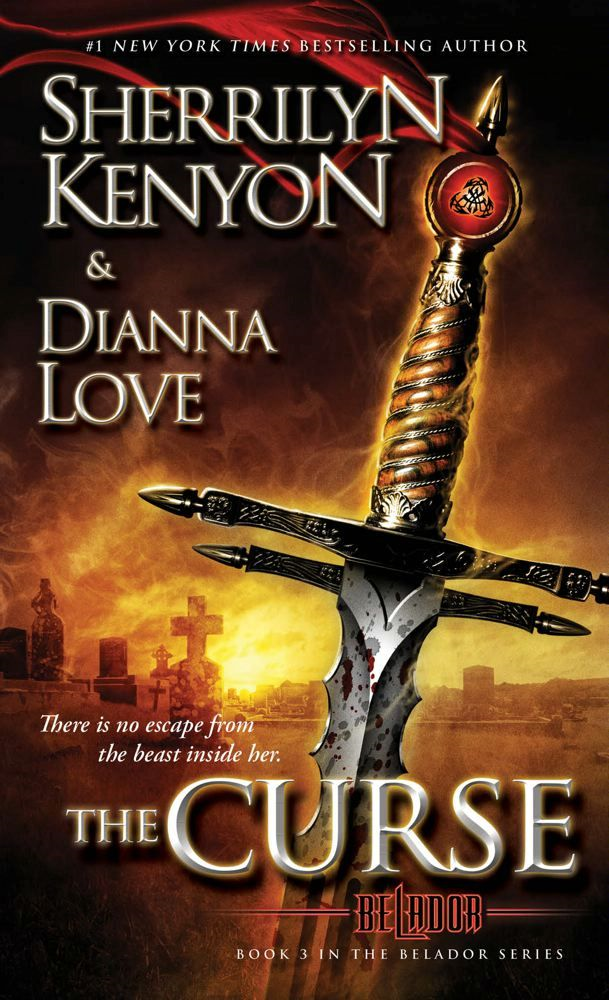 The Curse By: Dianna Love,Sherrilyn Kenyon