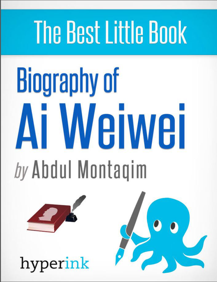 Biography of Ai Weiwei