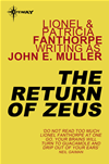 Return Of Zeus (ebook)