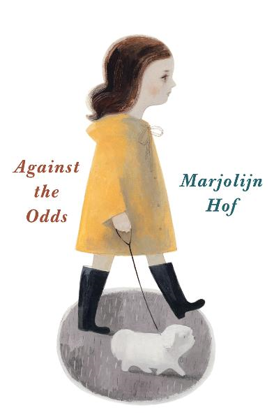 Against the Odds By: Marjolijn Hof