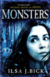 Monsters: The Ashes Trilogy 3: