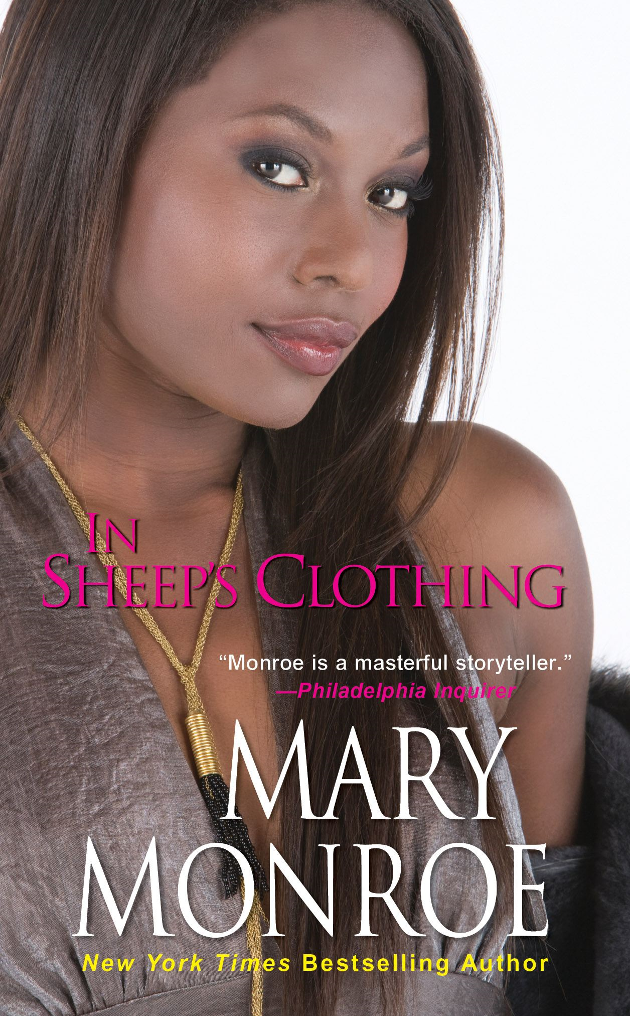In Sheep's Clothing By: Mary Monroe