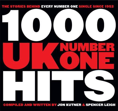 1000 UK Number One Hits