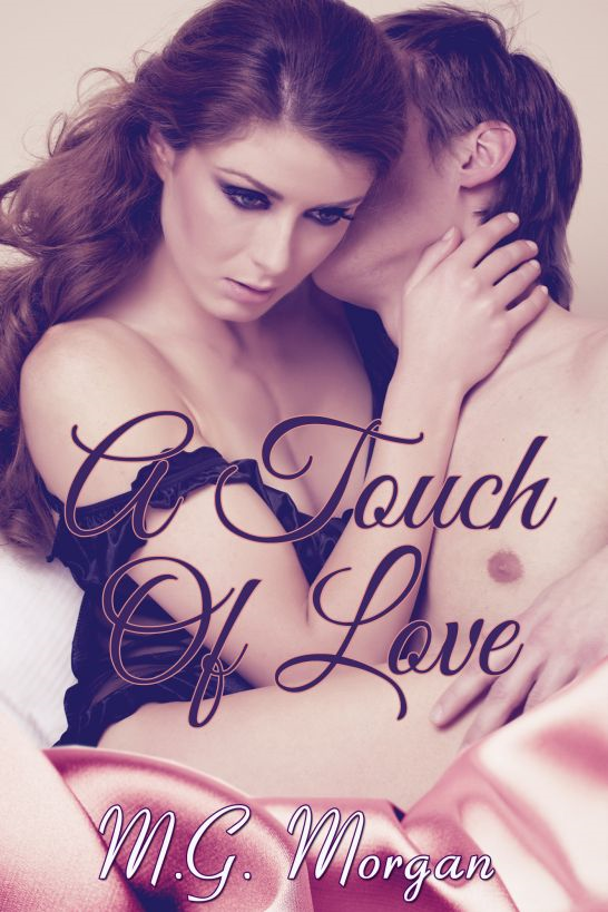 A Touch of Love (BDSM Billionaires Series) By: Millie Morgan