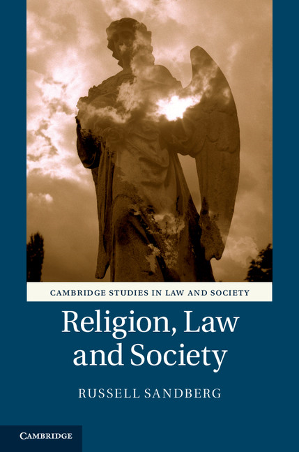 Religion,  Law and Society