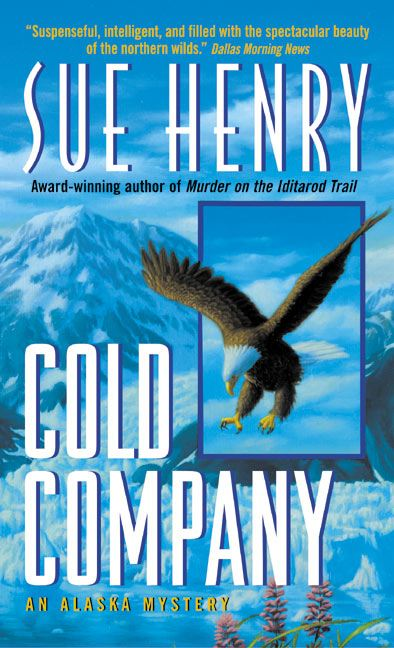 Cold Company By: Sue Henry