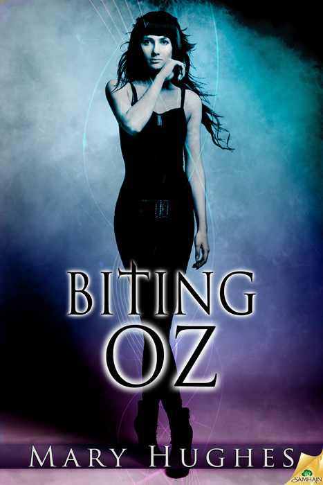 Biting Oz By: Mary Hughes