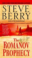 download The Romanov Prophecy book