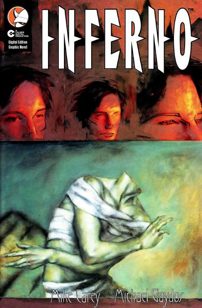 Inferno By: Mike Carey