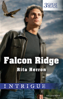 Falcon Ridge/the Man From Falcon Ridge/return To Falcon Ridge/force Of The Falcon: