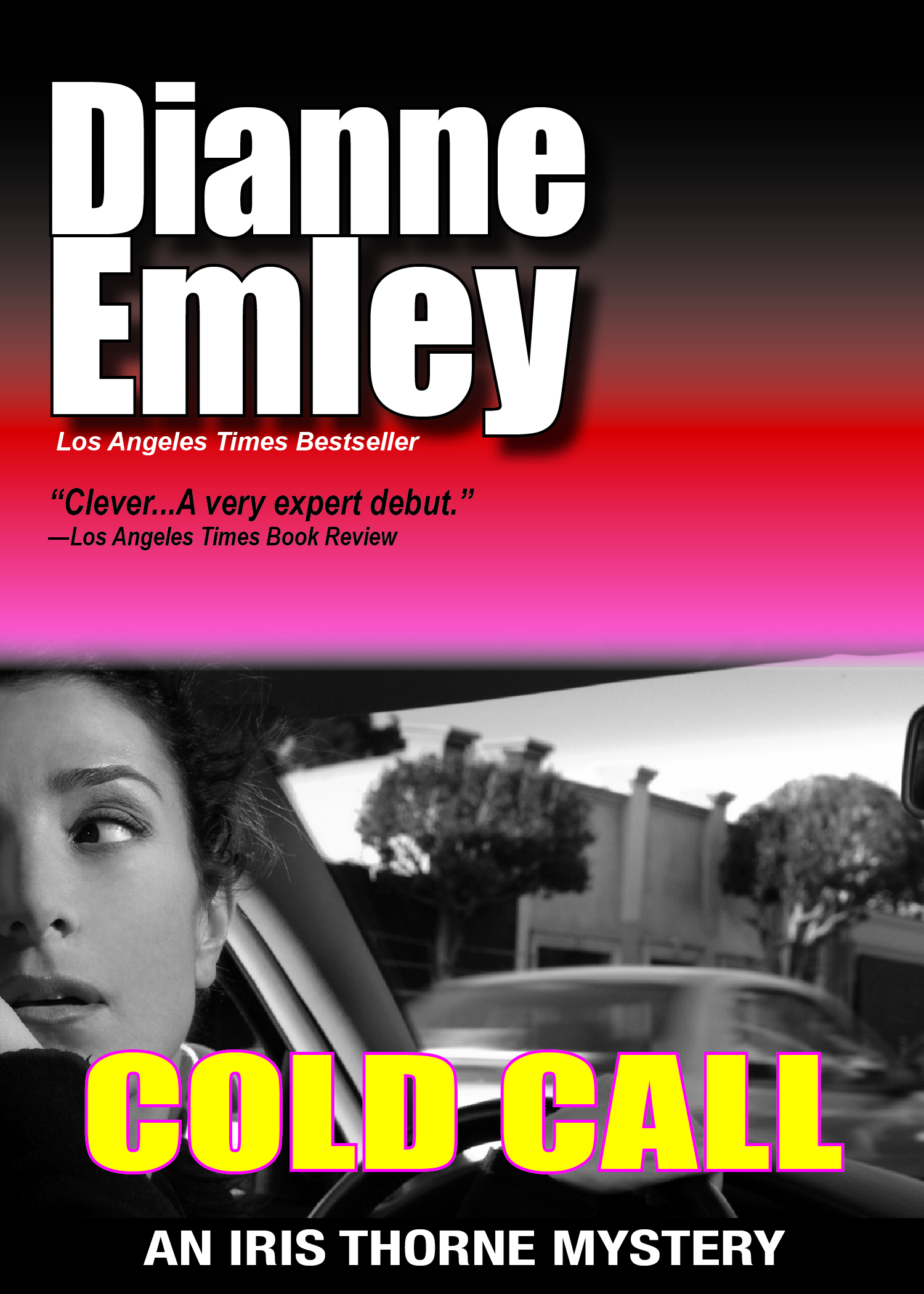 Cold Call By: Dianne Emley