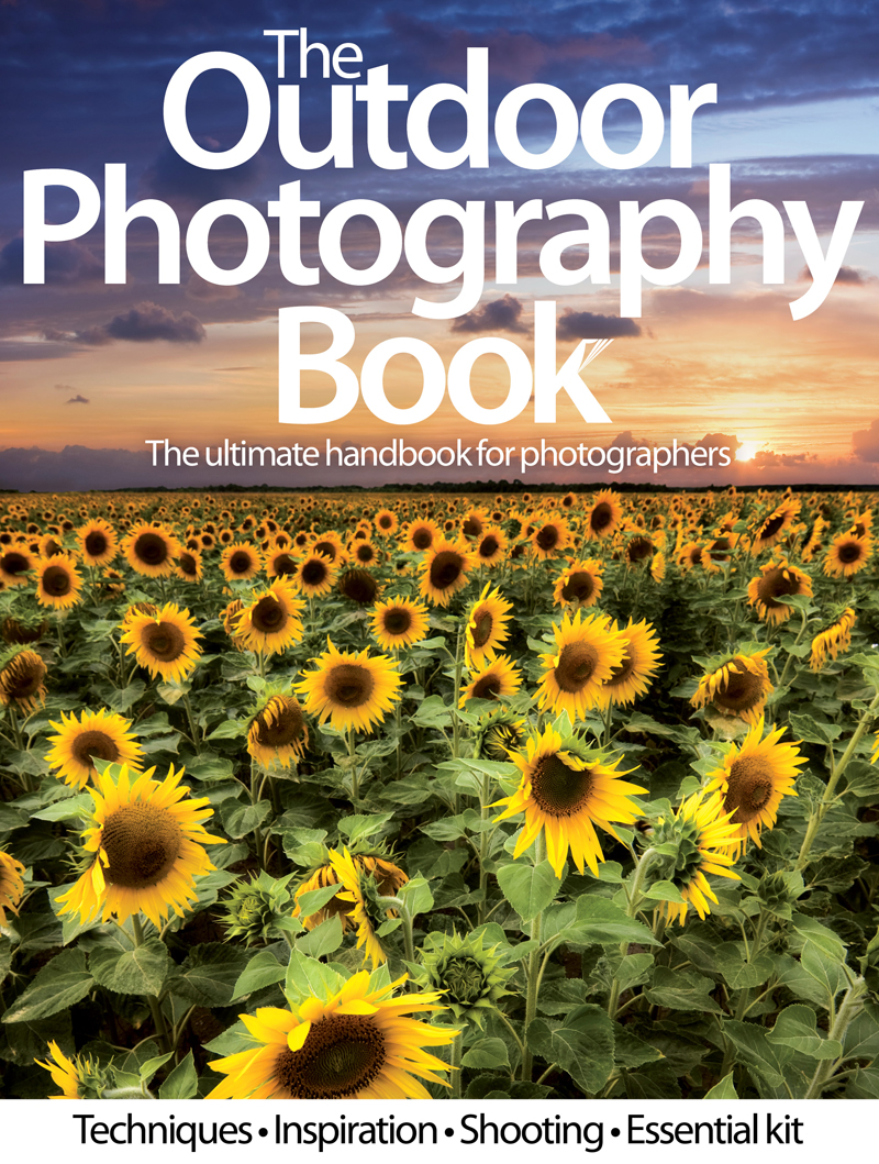 The Outdoor Photography Book By: Imagine Publishing