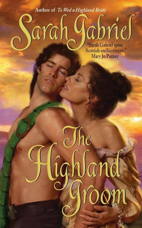 The Highland Groom