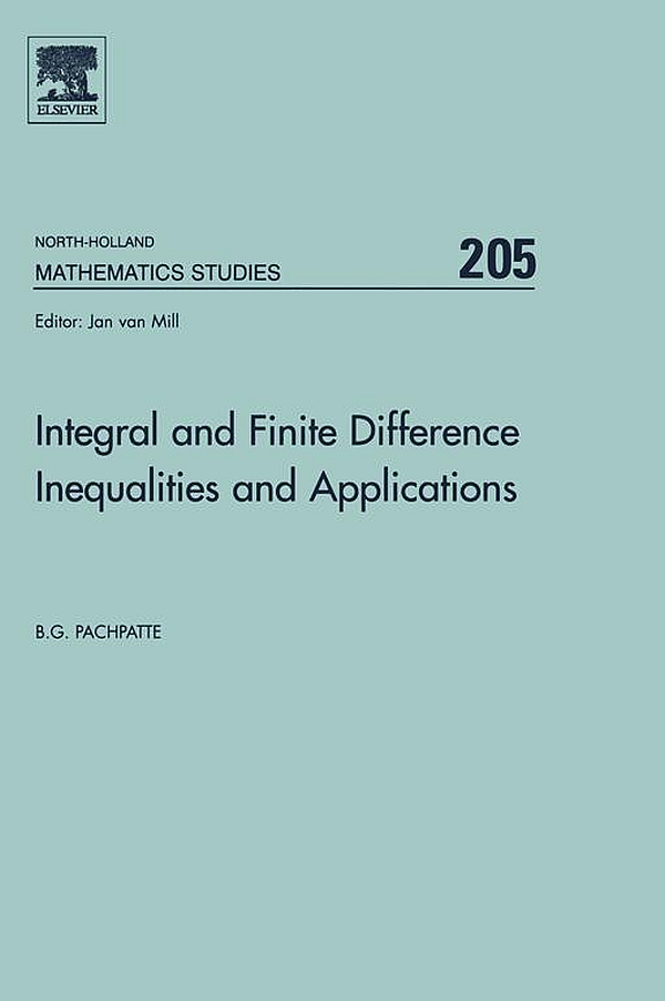 Integral and Finite Difference Inequalities and Applications