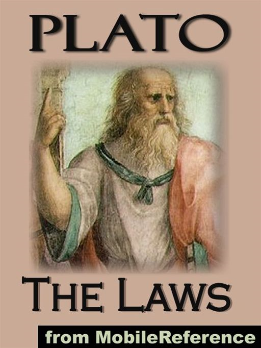 The Laws  (Mobi Classics)
