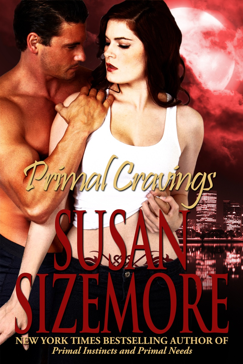 Primal Cravings By: Susan Sizemore