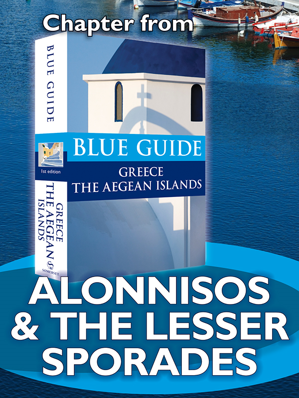 Alonnisos & The Lesser Sporades - Blue Guide Chapter