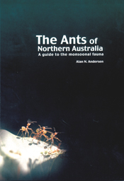The Ants of Northern Australia: A Guide to the Monsoonal Fauna