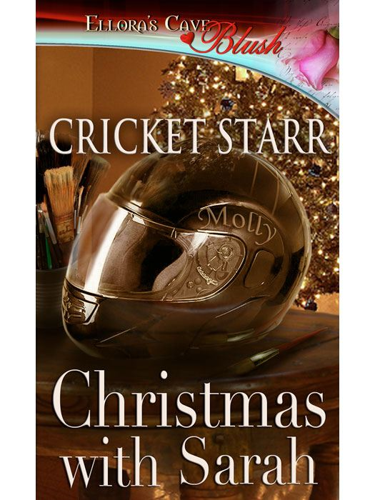 Christmas With Sarah By: Cricket Starr