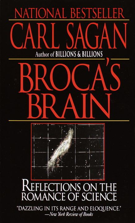 Broca's Brain By: Carl Sagan