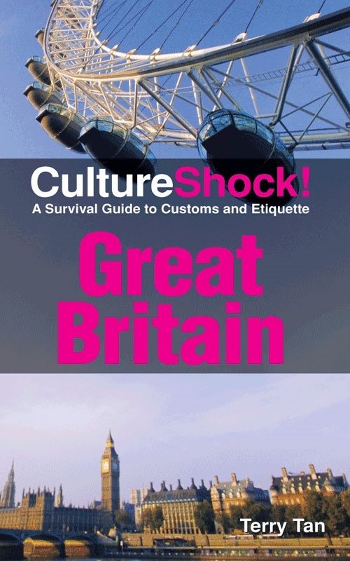 CultureShock! Great Britain