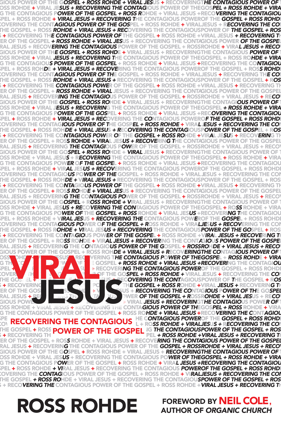 Viral Jesus By: Ross Rohde
