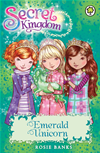 Secret Kingdom: 23: Emerald Unicorn