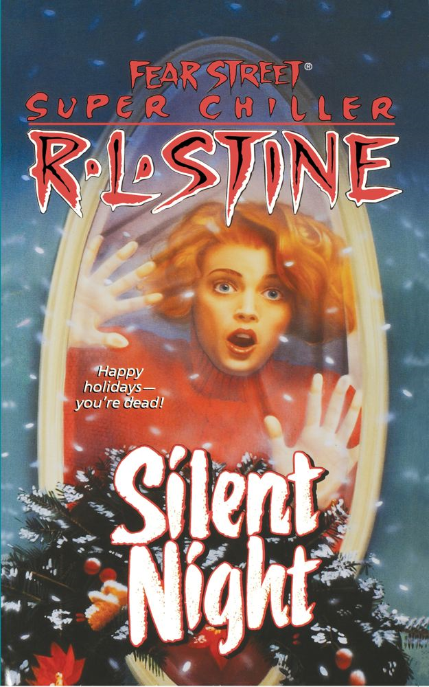 Silent Night By: R.L. Stine