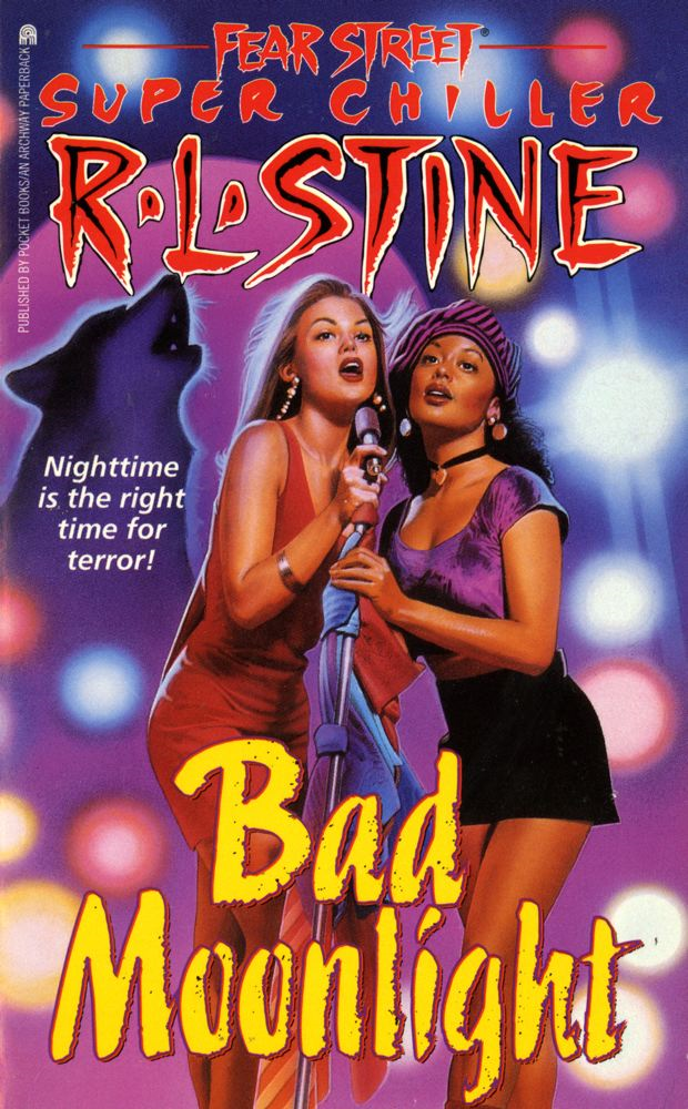 Bad Moonlight By: R.L. Stine