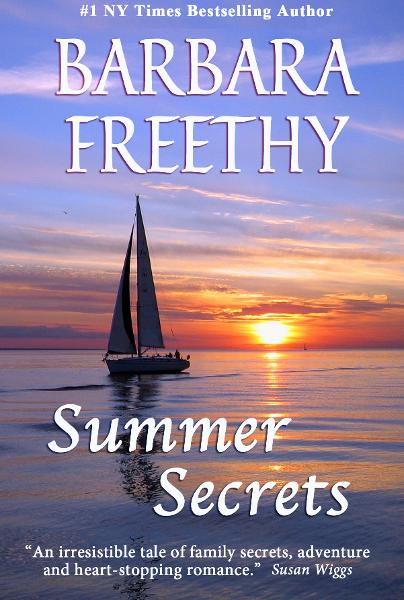 Summer Secrets By: Barbara Freethy