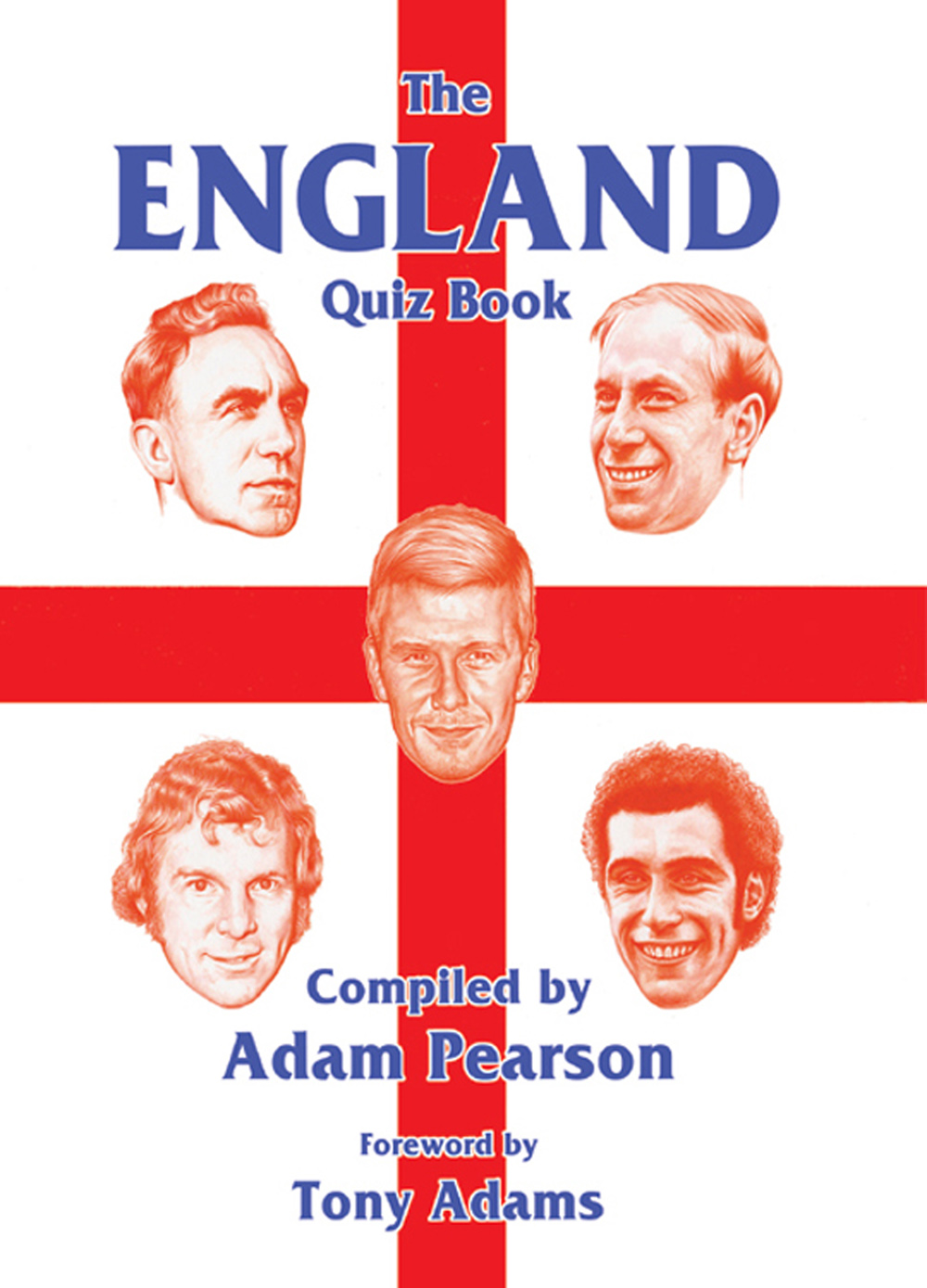 The England Quiz Book