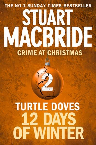 Turtle Doves (short story) (Twelve Days of Winter: Crime at Christmas, Book 2)