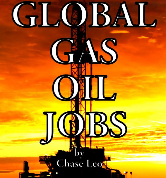 Global Gas Oil Jobs