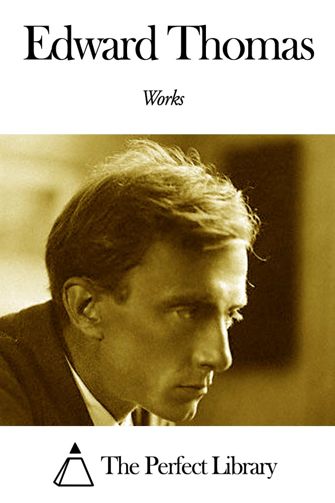 Works of Edward Thomas