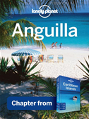 Lonely Planet Anguilla: