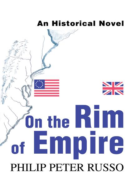 ON THE RIM OF EMPIRE