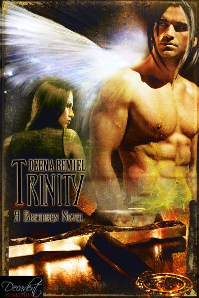 Trinity By: Deena Remiel