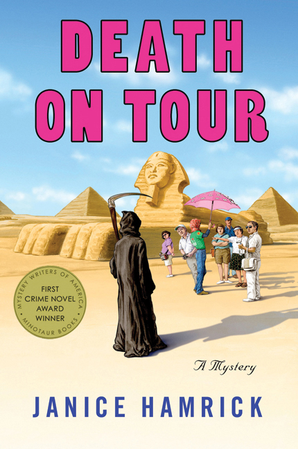 Death on Tour By: Janice Hamrick
