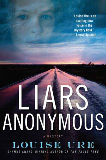 Liars Anonymous By: Louise Ure