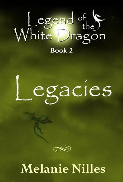 download Legend of the White Dragon: Legacies book