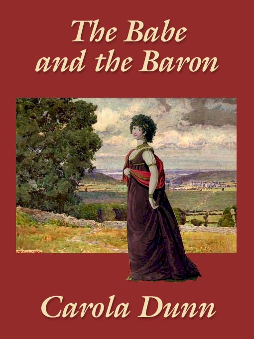 The Babe and the Baron By: Carola Dunn