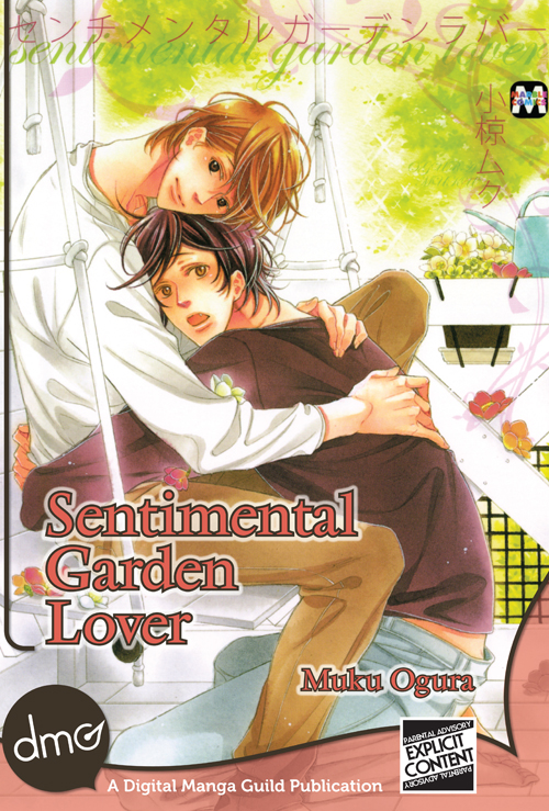 Sentimental Garden Lover