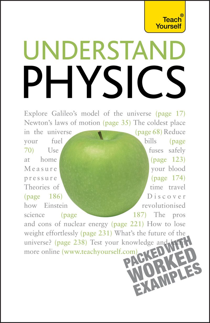 Understand Physics By: Jim Breithaupt