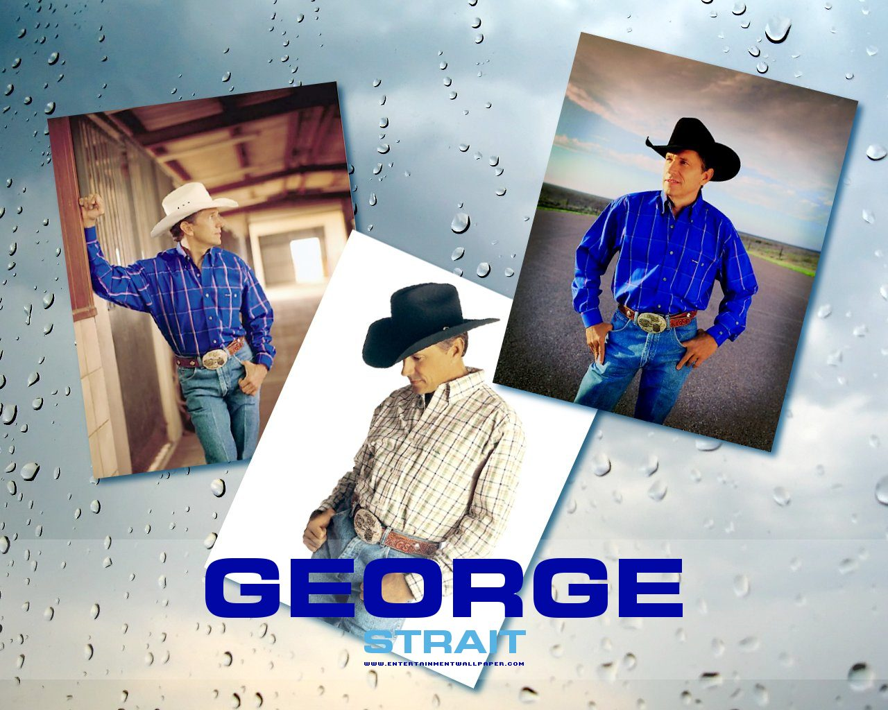 The True Story of George Strait