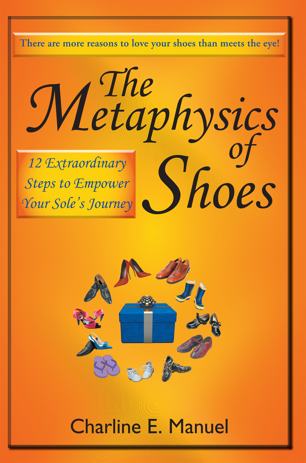 The Metaphysics of Shoes