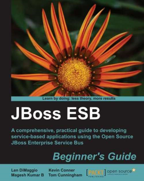 JBoss ESB Beginners Guide