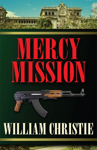 Mercy Mission By: William Christie