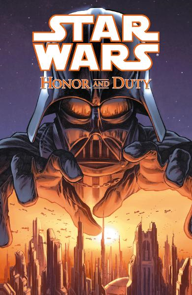 Star Wars: Honor and Duty By: John Ostrander, C.P. Smith (Penciller), Luke Ross (Penciller), Jasen Rodriguez (Inker), Steve Firchow (Cover Artist)