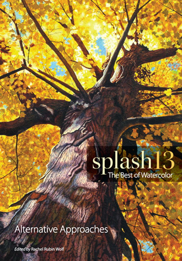 Splash 13,  Alternative Approaches The Best of Watercolor